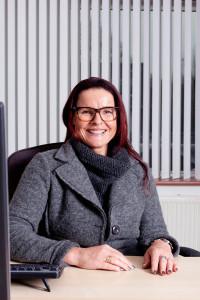Anita Kraaijenbosch